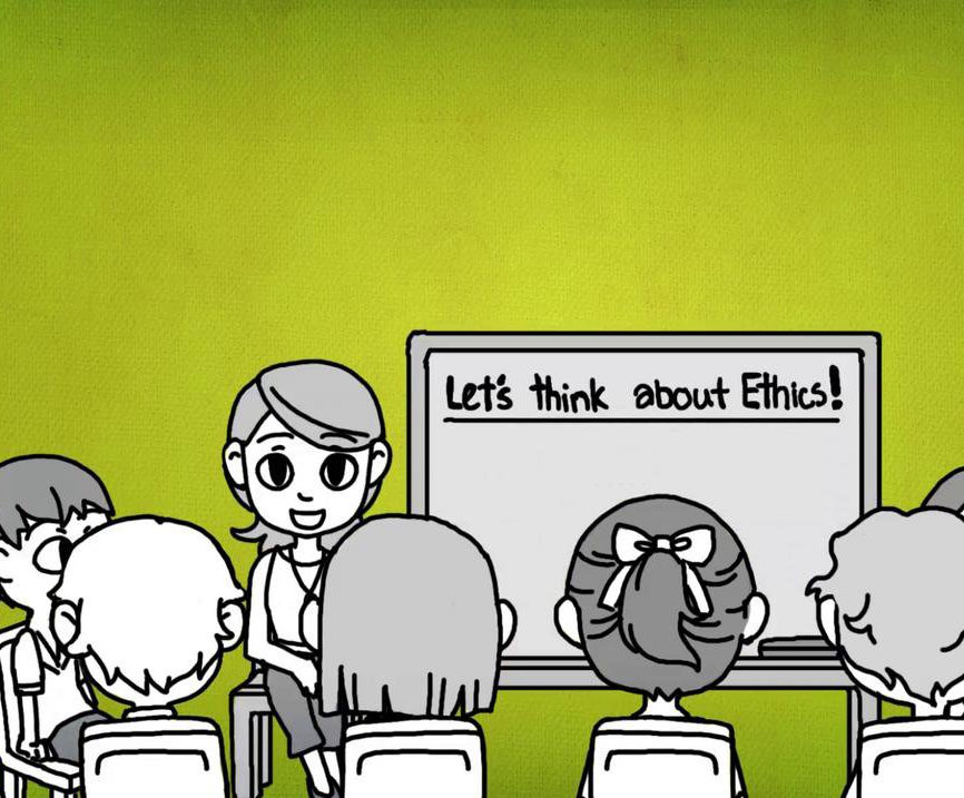 Should ethics be taught in schools? | Practical Ethics